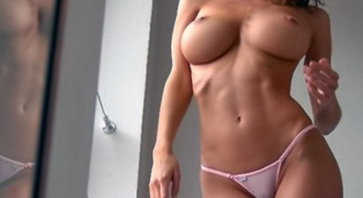 sensuale appetitosa